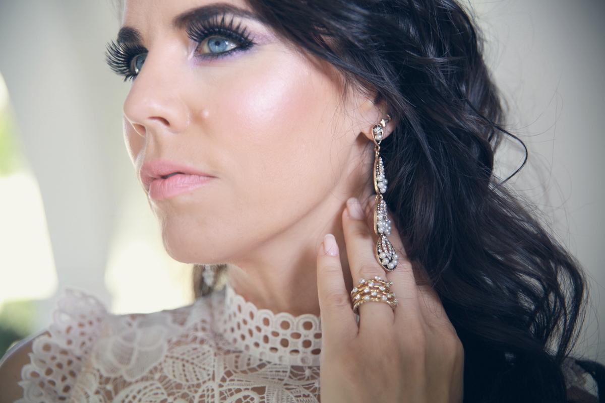 lorella flego bridal makeup
