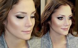 makeup Biljana Babič