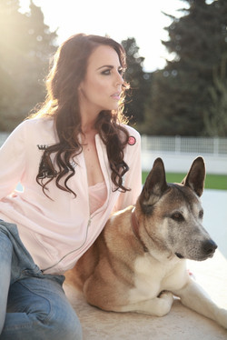 dog lover -lorella flego