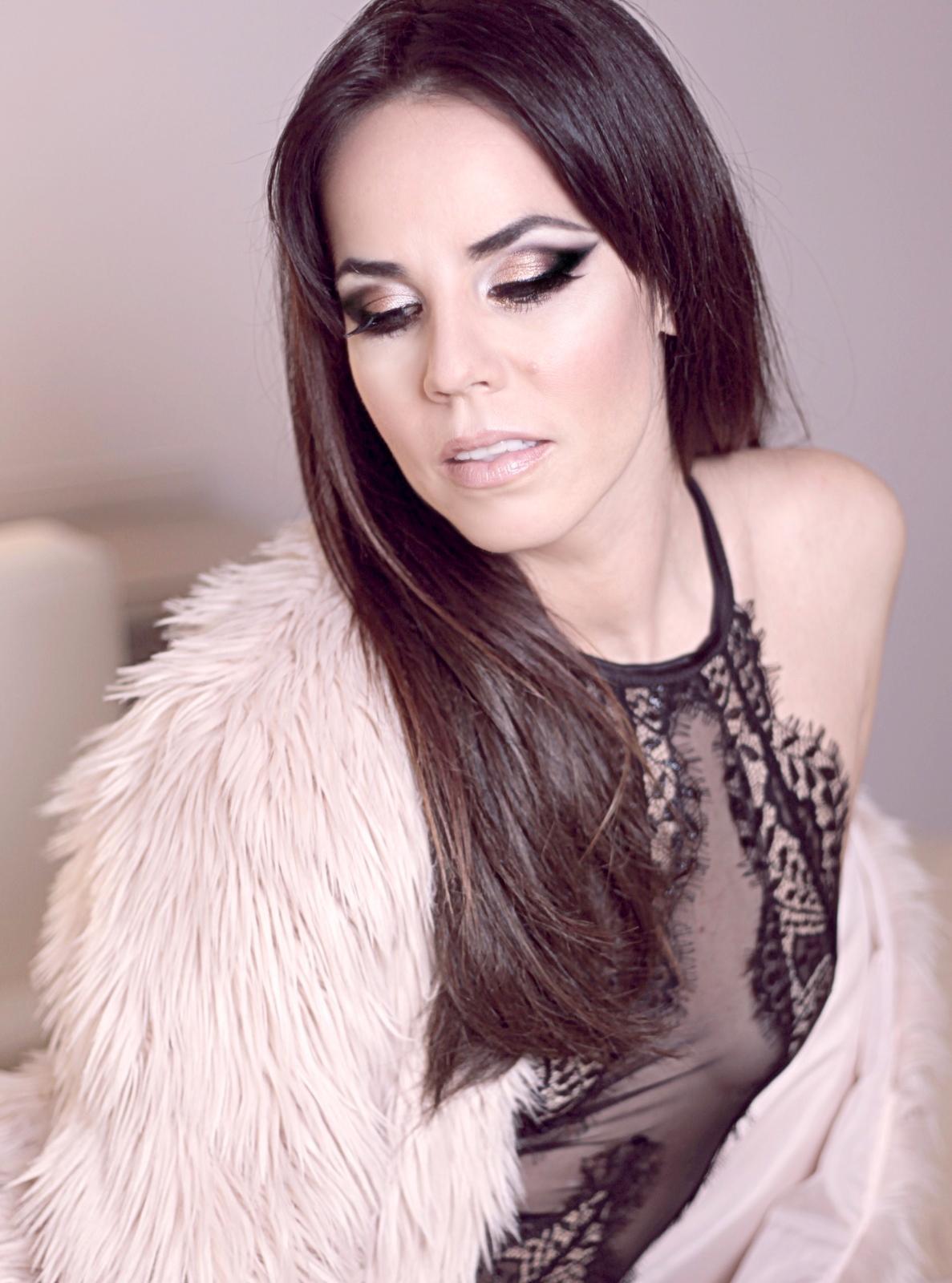 makeup glamour
