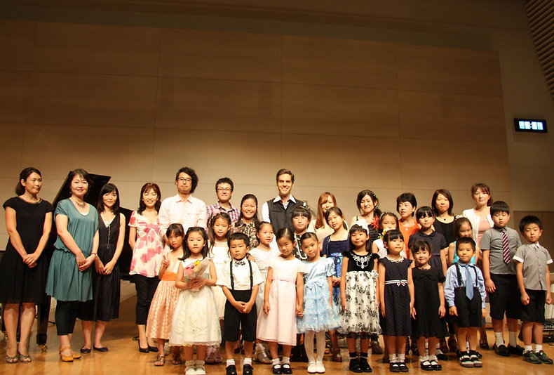 東京蒲田音楽教室