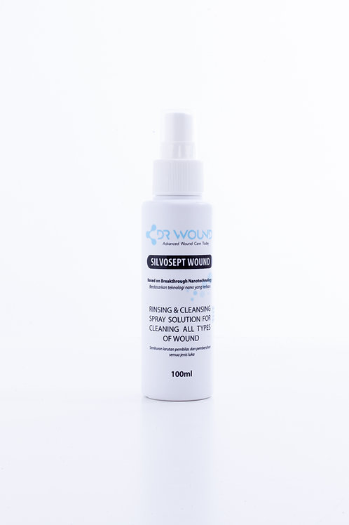 Nano Silver Spray