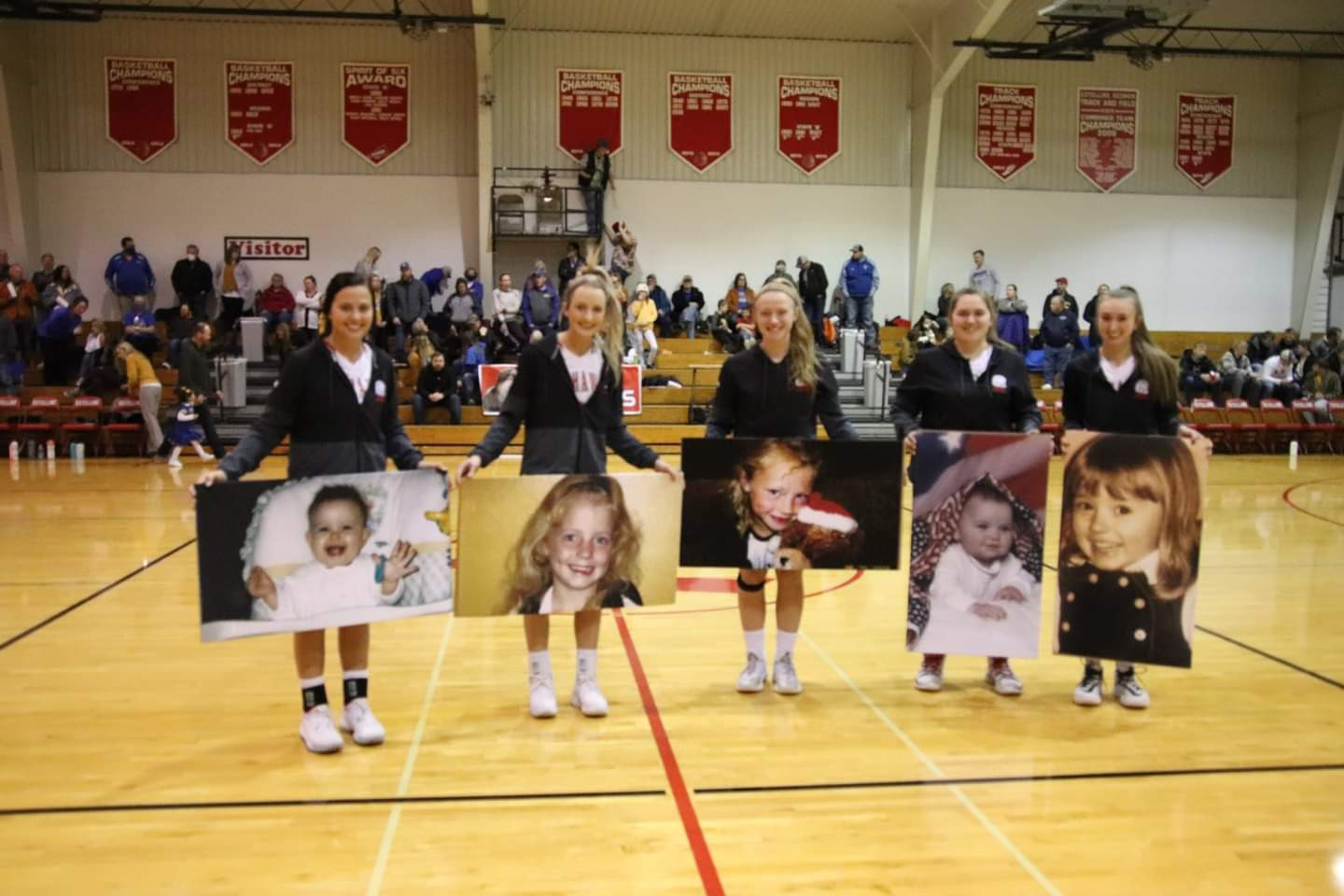Senior GBB Night
