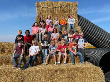 1st-2nd Graders visit Berndt Farms.jpg