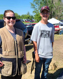 State Trap Shoot Qualifiers