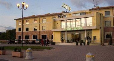 Hotel Garden - Arezzo
