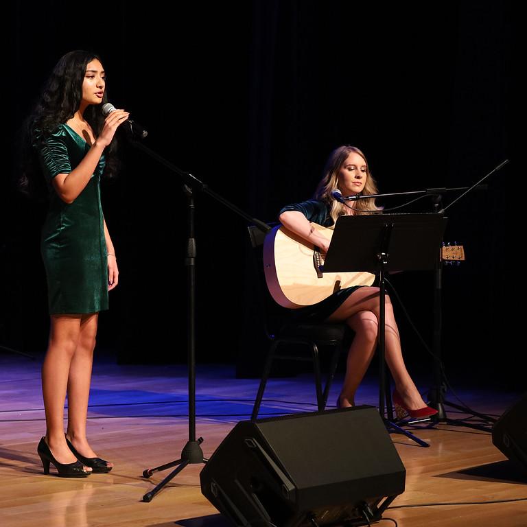 Katerina's Voice Studio Best of the Best Showcase 2020