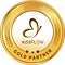 KiSSFLOW Gold Partner