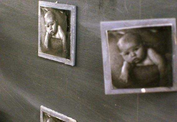 Untitled (After Christian Boltanski)JUntitled (After Christian Boltanski)