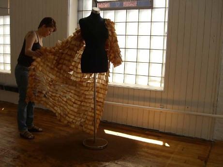 1000 Tea Bags (Kimono)