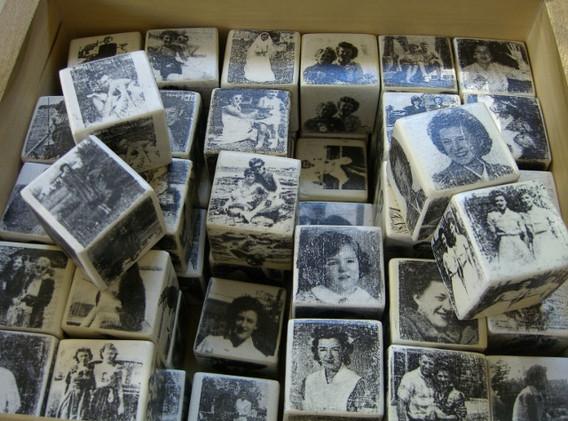 Ruth (Memory Box)