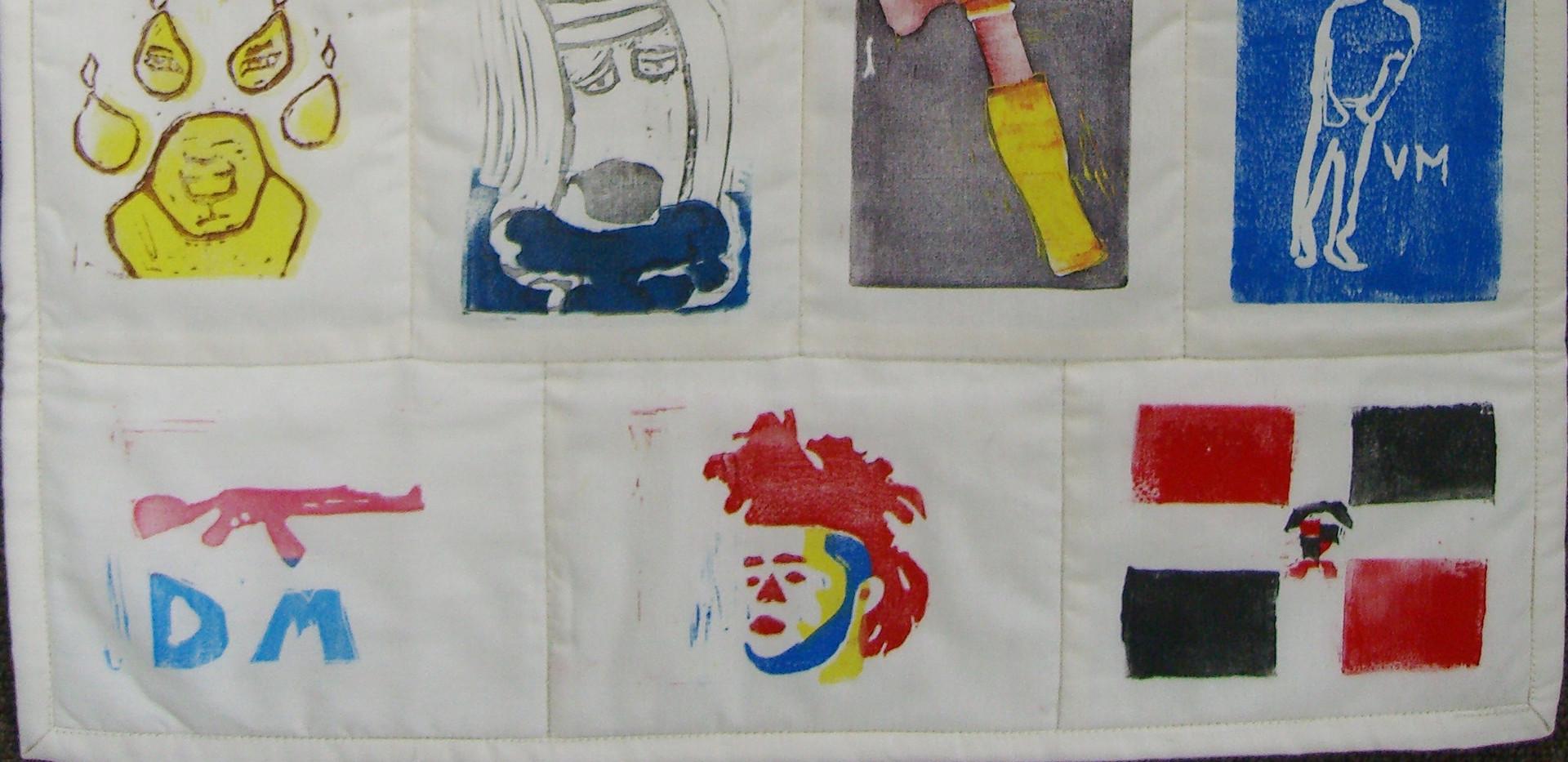 Untitled Quilt
