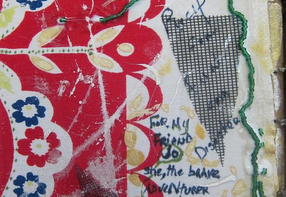 Inside Back Cover Detail