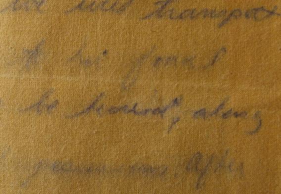 Parchment Paper Book