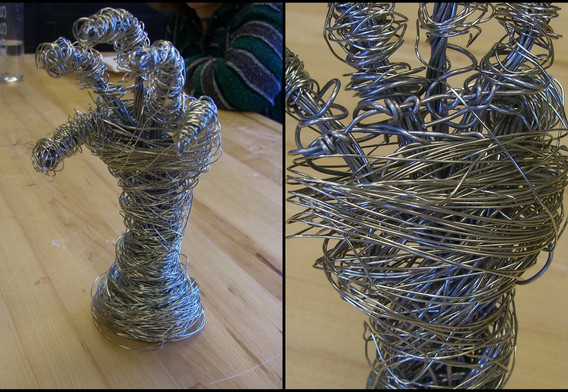 Dynamic Sculpture