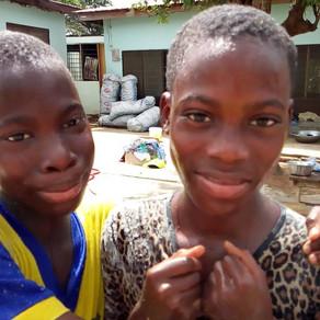 Support Orphan Children at Ryvanz-Mia