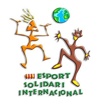 Logo of Esport Solidari Internacional
