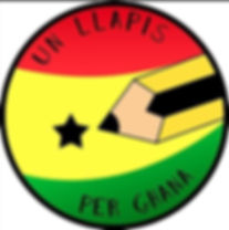 Logo of A Pencil for Ghana