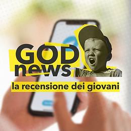 GOD news La recensione dei giovani