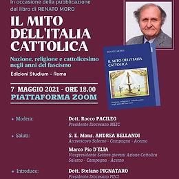 Incontro con Renato Moro