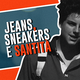 Jeans Sneakers e Santita