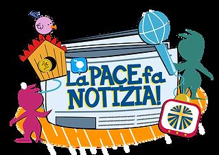 2021 La pace fa notizia