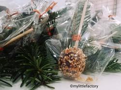 Christmas chocolats
