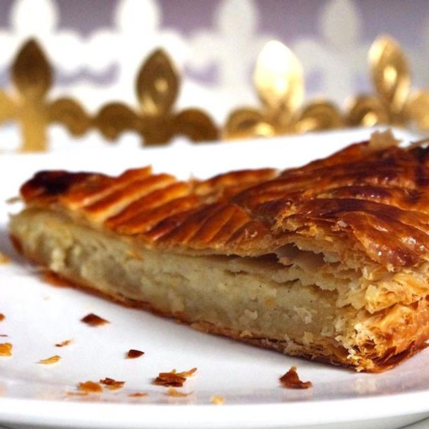 Atelier little Chefs & teenage Chefs - Spécial galette des rois