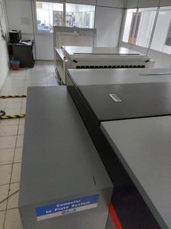 CTP Printing