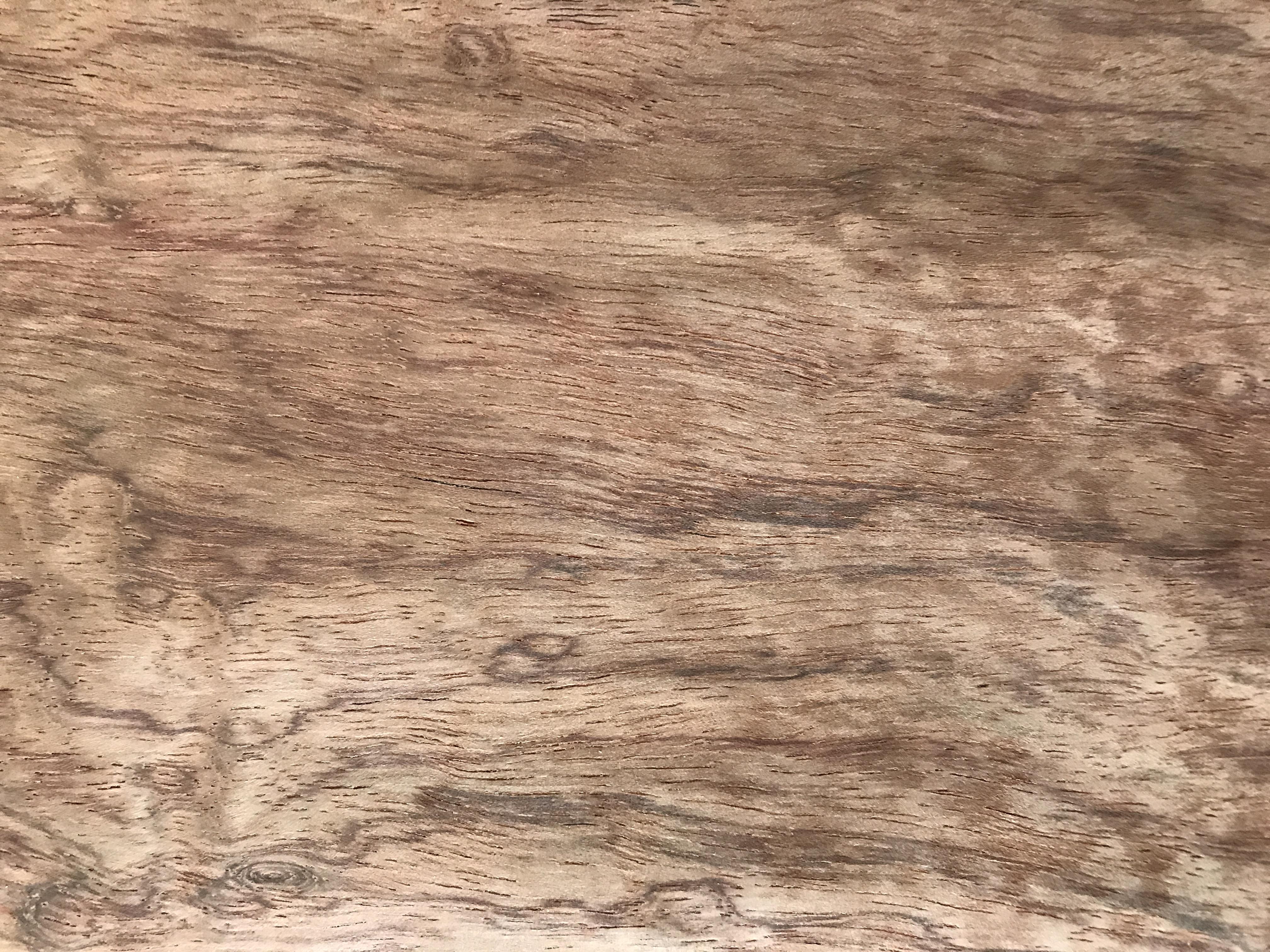 BUBINGA BIRDEYE