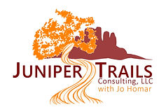 Juniper Trails Consulting with Jo Homar