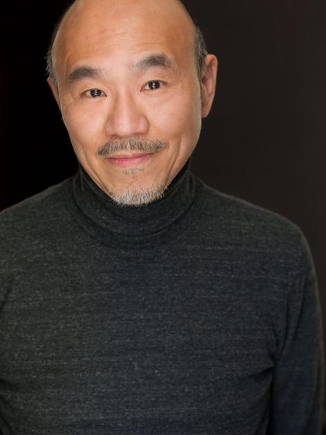 PETER CHAN