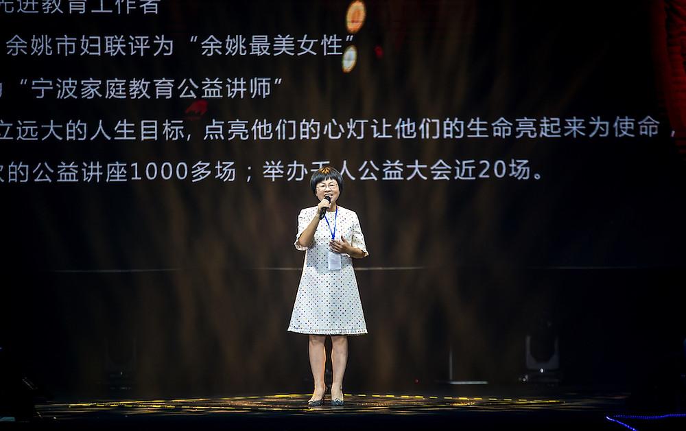 Nick Vujicic Life Without Limits Talk in Ningbo China 2018