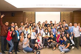 Taiwan Five Senses Community Service Edu