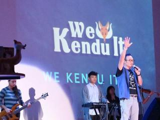 Laguna: We Kendu It!