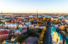 Finland Helsinki & Turku STEM Educationa