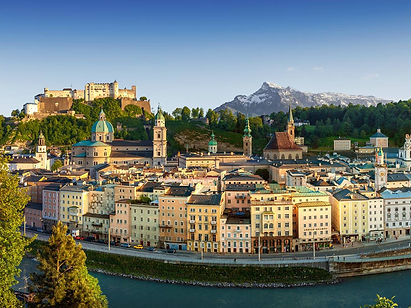 Salzburg College College Preparation Programme