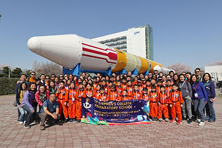 Tokyo & Tsukuba STEM Educational Tour 4