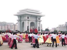 North Korea (DPRK)