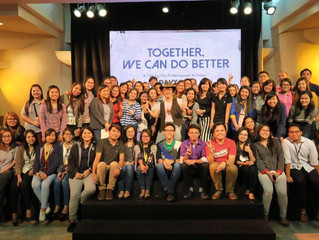 Pasig: Together, We Can Do Better
