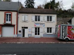 Bureau France