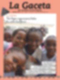 La Gaceta de Guinea Enero 2014