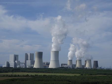 DAVIDSON Energie  WESTINGHOUSE / EDF