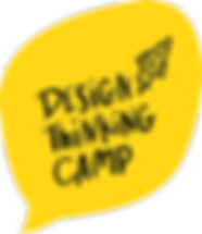 Design thinking camp