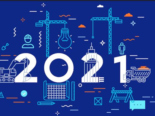 Бизнес трендове за 2021 г.