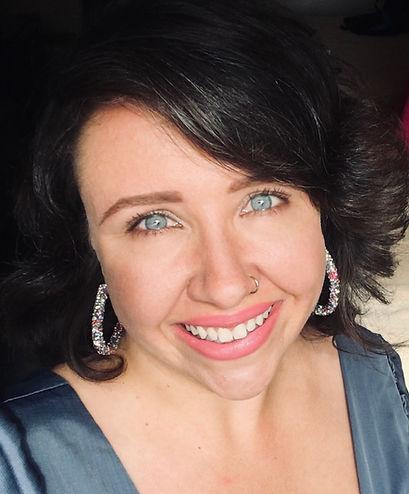 Lydia Graboski-Bauer