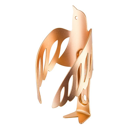 Sparrow Cage, Rose Gold or Copper