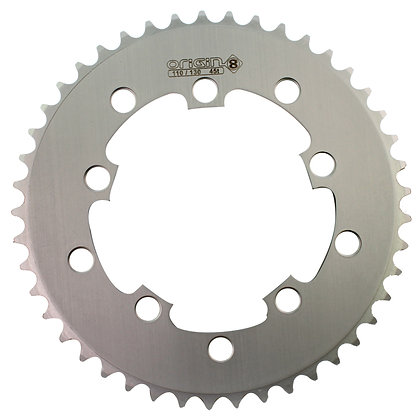 110mm/130mm 5-bolt Single Speed Chainring