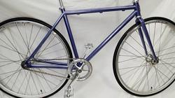 Johan's bike