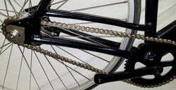 Spicer Cycles Coaster Brake Bicycle